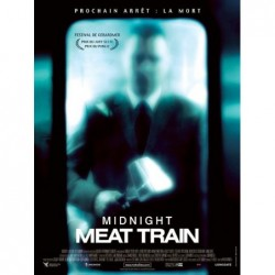 Midnight Meat Train -...
