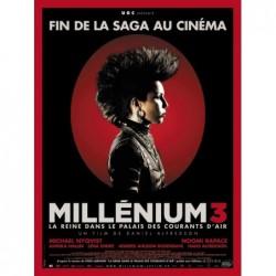 Millenium 3 - Affiche 40x60cm