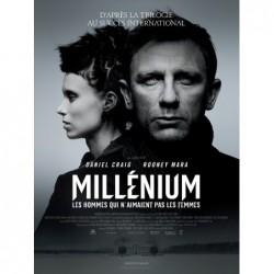Millenium hommes femmes -...