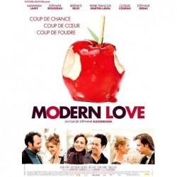 Modern Love - Affiche 40x60cm