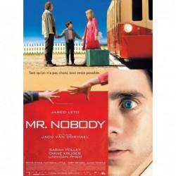 Mr Nobody - Affiche 40x60cm
