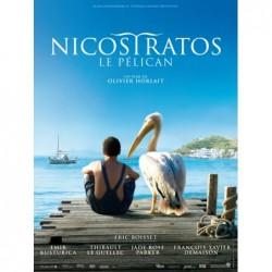 Nicosatros - Affiche 40x60cm