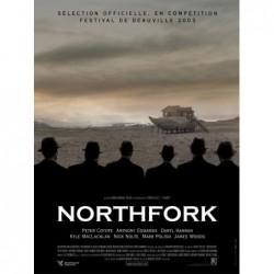 Northfork - Affiche 40x60cm
