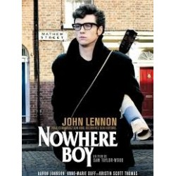 Nowhere Boy - Affiche 40x60cm