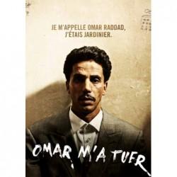 Omar m a tuer - Affiche...