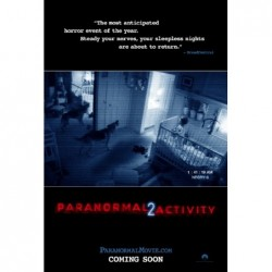 Paranormal Activity 2 -...