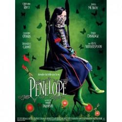 Penelope - Affiche 40x60cm