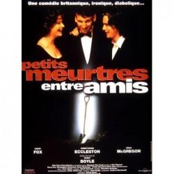 PETITS MEURTRES ENTRE AMIS...