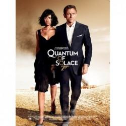 Quantum of solace - Affiche...