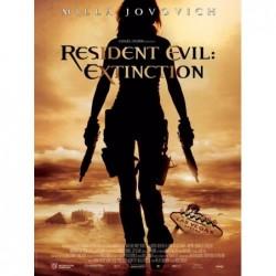 Resident evil Extinction -...