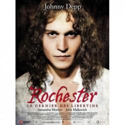 Rochester - Affiche 40x60cm
