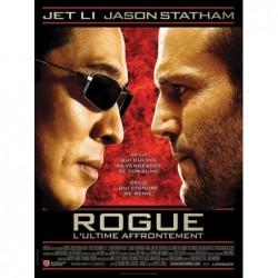 Rogue - Affiche 40x60cm