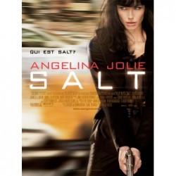 Salt - Affiche 40x60cm