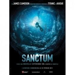 Sanctum - Affiche 40x60cm
