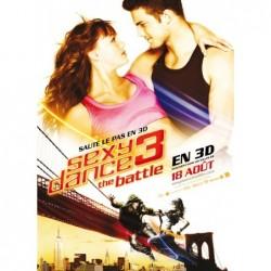 Sexy Dance 3 - Affiche 40x60cm