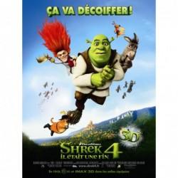 Shrek 4 – il était une fin