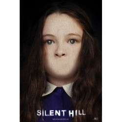 Silent Hill - Affiche 40x60cm