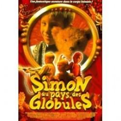 Simon au pays des globules...