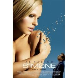 Simone - Affiche 40x60cm