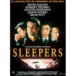 Sleepers - Affiche 40x60cm