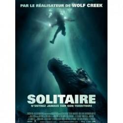 Solitaire - Affiche 40x60cm