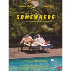 Somewhere - Affiche 40x60cm