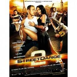 Street dance 2 en 3D -...