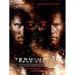 Terminator 4 – Renaissance...
