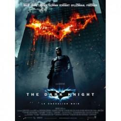 The Dark Knight - Affiche...