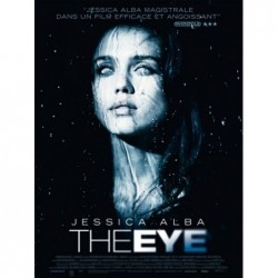The Eye visuel Jessica Alba...