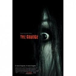 The Grudge - Affiche 40x60cm