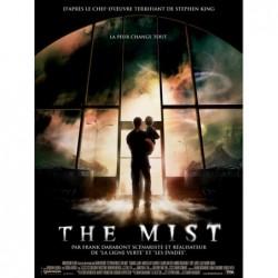 The Mist - Affiche 40x60cm