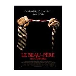 The Stepfather - Affiche...