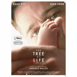 The tree of life - Affiche...