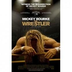 The Wrestler - Affiche 40x60cm