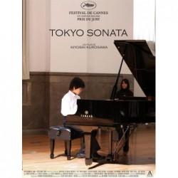 TOKYO SONATA - Affiche 40x60cm