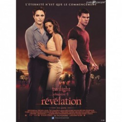 Twilight 4 - Révélation -...