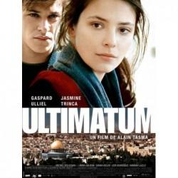 Ultimatum - Affiche 40x60cm