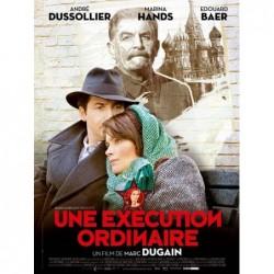 Une execution ordinaire -...