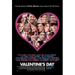 Valentine s day - Affiche...