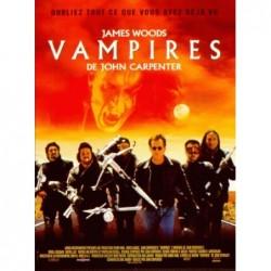 Vampires - Affiche 40x60cm