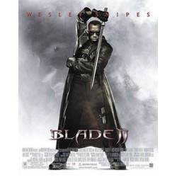 Blade 2 - Affiche 40x60cm