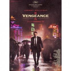 Vengeance - Affiche 40x60cm