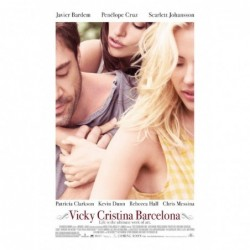 Vicky Cristina Barcelona -...