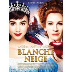 Blanche Neige (gros plan...
