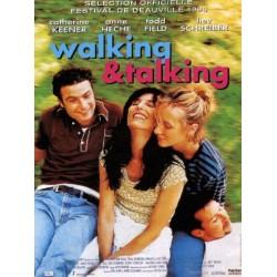 Walking and Talking -...