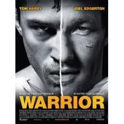 Warrior - Affiche 40x60cm