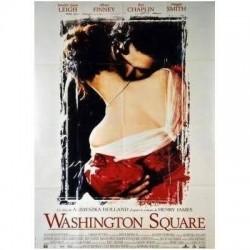 Washington square - Affiche...