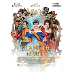 Blanche Neige (visuel groupe)