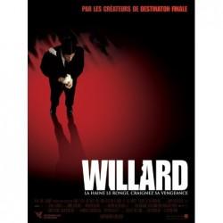 Willard - Affiche 40x60cm